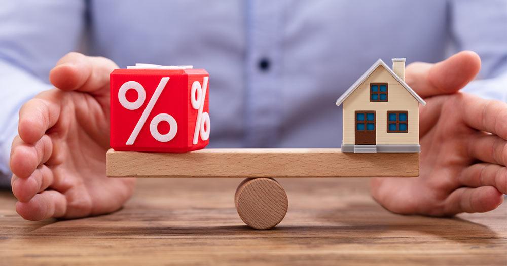 hypotheekrente vastzetten
