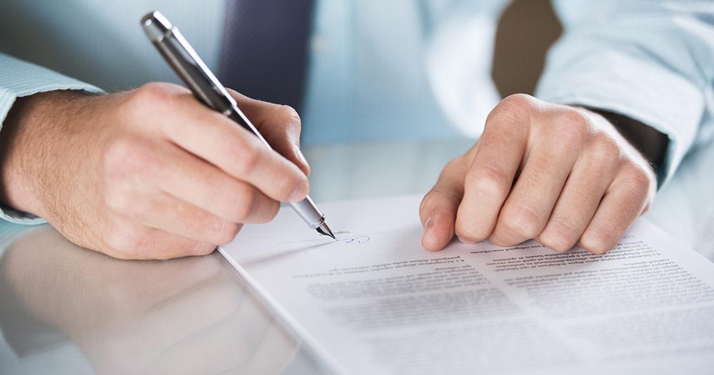 hypotheek afsluiten zonder intentieverklaring