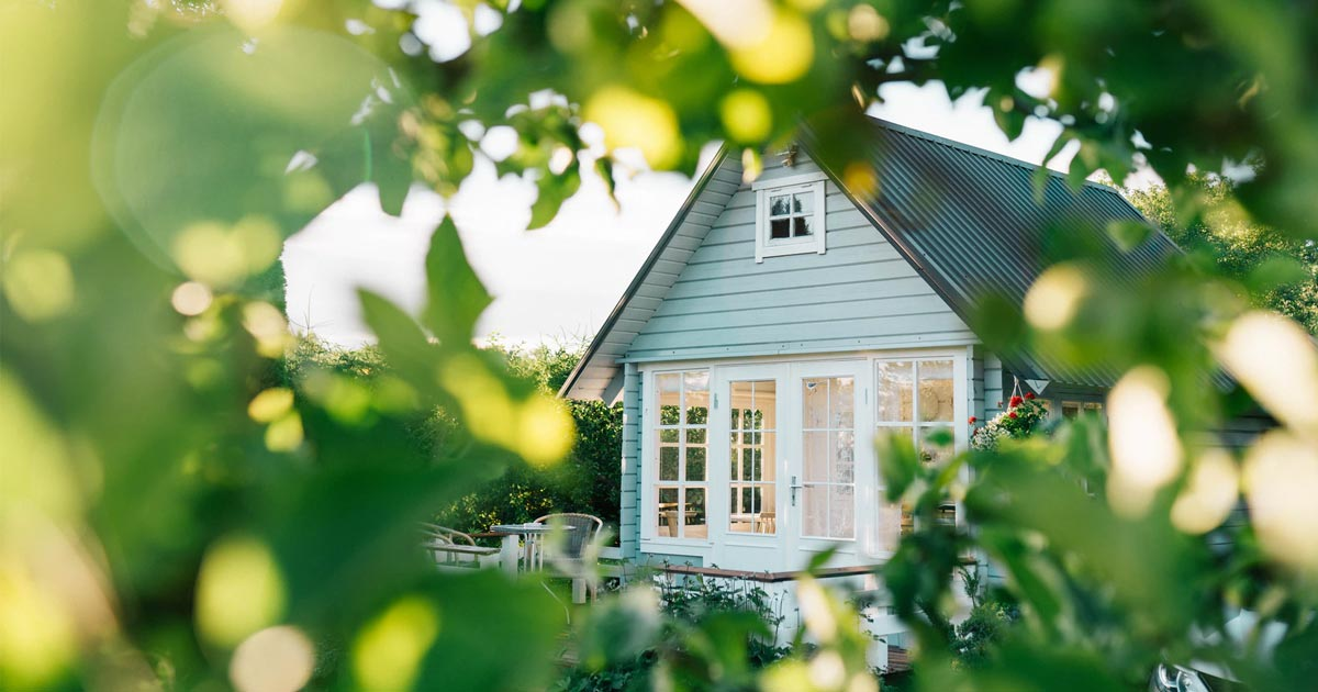 tweede huis kopen met overwaarde